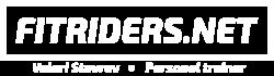 Функционални тренировки Logo